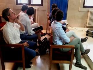 La Audiencia deja libres a los Ruiz-Mateos a la espera de resolver su recurso