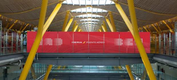 Puente aéreo de Iberia