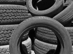 Cómo conseguir 2 millones con la venta de neumáticos al tercer mundo