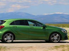 Daimler llama a revisar más de tres millones de Mercedes-Benz diésel en Europa