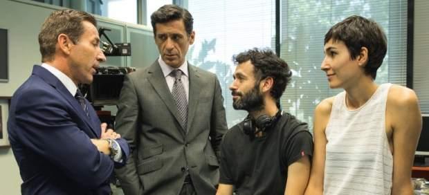 'El Reino', la nueva película de Rodrigo Sorogoyen