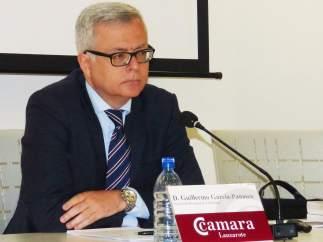 """Maza pone como sucesor de Luzón al fiscal de Las Palmas que """"se excedió"""" con la jueza Rosell"""