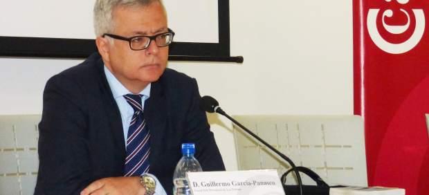 Maza pone como sucesor de Luzón al fiscal de Las Palmas que