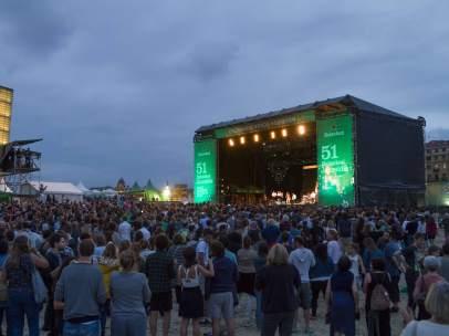 Festival Heineken Jazzaldia