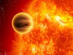 Localizan un planeta como la Tierra orbitando su estrella cada cuatro horas