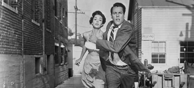 'La invasión de los ladrones de cuerpos' (1956)