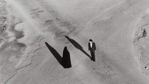 a32c2e1daf35 Shirin Neshat y el fervor: o lo que significa ser mujer en Irán