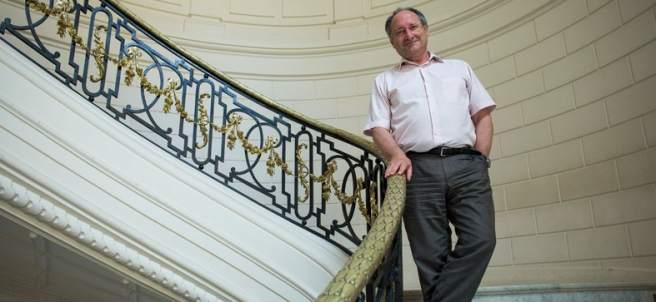 Joan Antoni Llinares, director de la Agencia valenciana antifraude