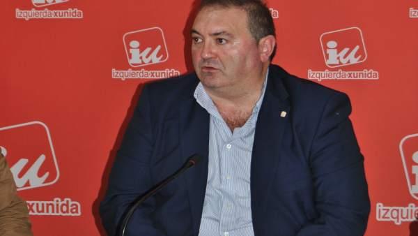 Ramón Argüelles.