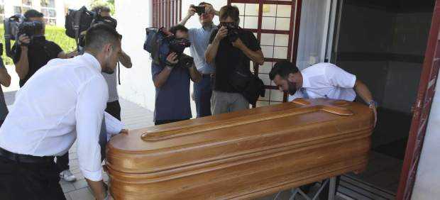 La autopsia confirma que Miguel Blesa se suicidó