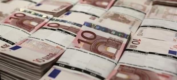 La deuda pública aumenta en junio y supera el 100% del PIB