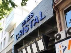 Sareb pone en venta los Cines Cristal de Madrid