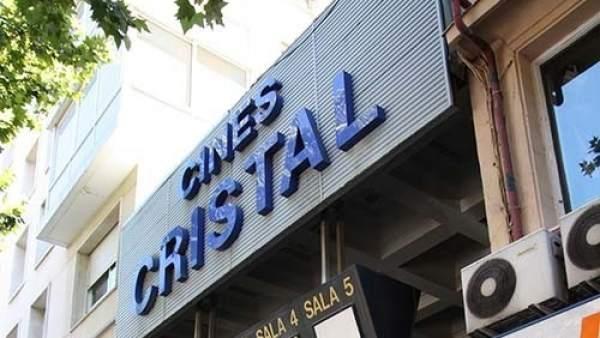 Cines Cristal