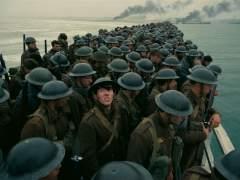 Crítica de 'Dunkerque': Una experiencia cinematográfica que deja sin aliento
