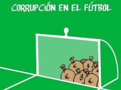 Corrupción en el fútbol