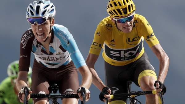 Tour de Francia