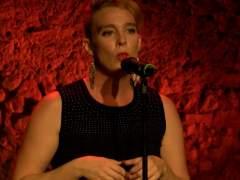Una cantante francesa muere en el escenario durante un concierto