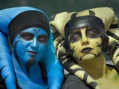La Comic-Con calienta motores con 'Kingsman', 'Stargate' y 'Pacific Rim'