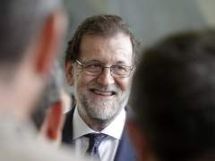 Acreditados 312 periodistas para la declaración de Rajoy por la Gürtel