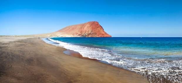 Planes para el verano: las mejores playas de la isla de Tenerife