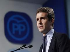"""Pablo Casado asegura que """"prohibir las puertas giratorias es malo para todos"""""""