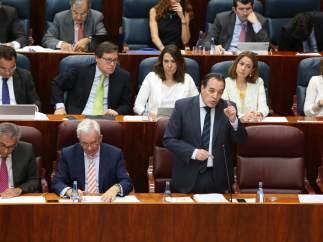Jaime Gonzalez Taboada