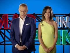Telecinco estrena 'un programa de debate entre famosos y anónimos