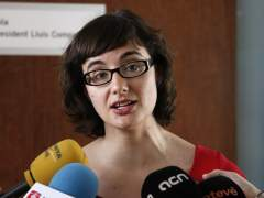 El Ayuntamiento de Barcelona pide la dimisión de Vidal como presidenta de TMB