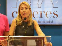Elena Nevado
