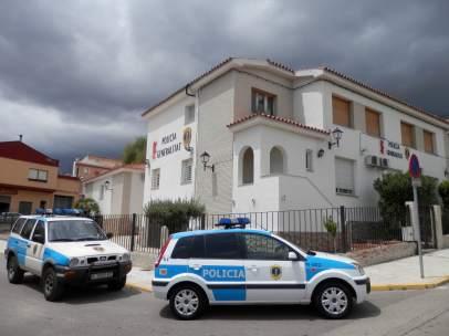 Policía de la Generalitat