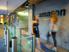 """Empleados de Amazon Italia harán huelga en """"Black Friday"""""""