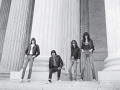 Ramones celebra los 40 años de 'Leave Home' con una edición especial