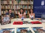 Las Jornadas 'Ex Mundis' atraen a jóvenes de toda la provincia.