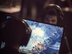 Los videojuegos, otro nicho donde emprender