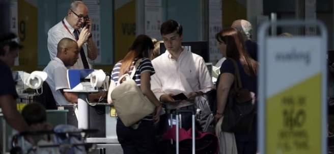 Retrasos y cancelaciones de Vueling en las Islas Baleares