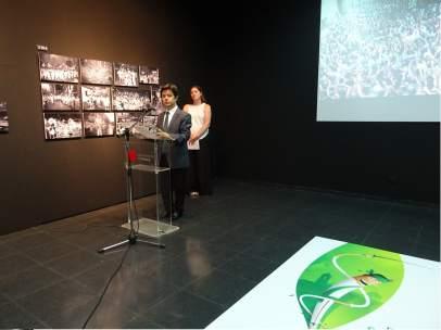 Presentación del programa de las Fiestas de San Lorenzo 2017