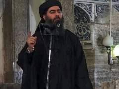 EE UU asume que el líder de Estado Islámico sigue vivo