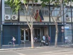 Escuela Oficial de Idiomas de València