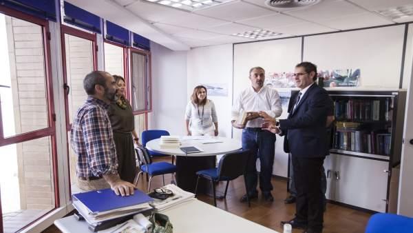 La oficina virtual de diputaci n aumenta su uso en un 166 hasta junio - Oficina virtual entidades locales ...