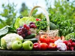 Pequeños cambios en la dieta pueden reducir el riesgo de mortandad