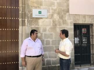 El PP anuncia iniciativas parlamentarios por el Centro Andaluz del Flamenco