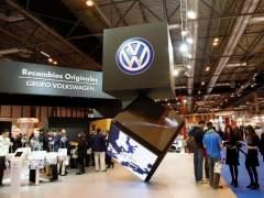 Volkswagen-Audi España