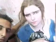 La adolescente alemana detenida en Irak lamenta haberse unido a Estado Islámico
