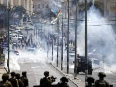 Muere un quinto palestino durante los enfrentamientos en Cisjordania