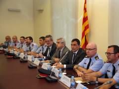 La Generalitat dice que los Mossos facilitarán la celebración del referéndum
