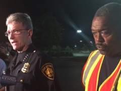 Hallados los cadáveres de nueve inmigrantes asfixiados en un camión