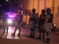 Muere un jordano en un tiroteo en el interior de la Embajada israelí en Ammán