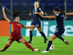 Eurocopa femenina: España pierde ante Inglaterra