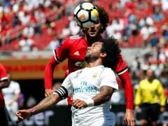 El Madrid pierde ante el Manchester en los penaltis