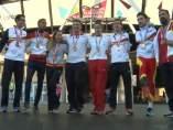 Medallistas paralímpicos